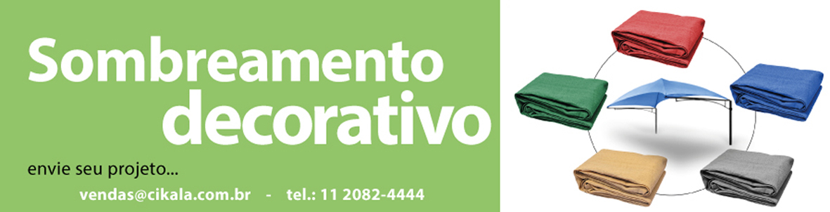 Sombreamento Decorativo | Decornet